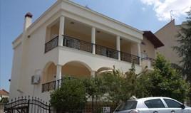 კოტეჯი 470 m² კასანდრაზე (ქალკიდიკი)