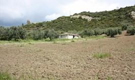 Zemljište 4700 m² na Kasandri (Halkidiki)