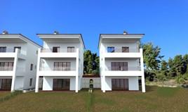 թաունհաուս 147 m² Խալկիդիկի-Կասսանդրայում