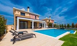 别墅 260 m² 位于卡桑德拉(哈尔基季基州)