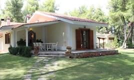 Kuća 85 m² na Kasandri (Halkidiki)