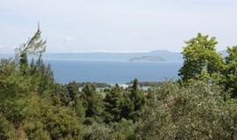 Zemljište 8000 m² na Kasandri (Halkidiki)