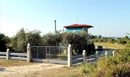 Detached house 100 m² in Sithonia, Chalkidiki