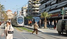 Poslovni prostor 130 m² u Atini