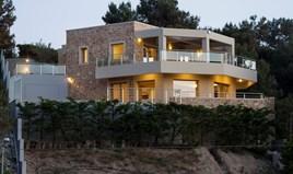 Vila 480 m² u predgrađu Soluna