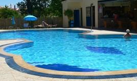 Hotel 400 m² auf Korfu