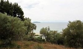 Terrain 6000 m² à Sithonia (Chalcidique)