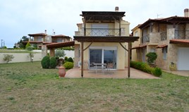 Detached house 110 m² in Chalkidiki