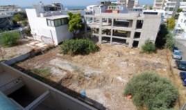Land 615 m² in Athens