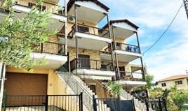 თაუნჰაუსი 110 m² ათონზე (ქალკიდიკი)