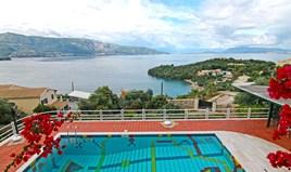 فندق 500 m² في كورفو