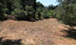 Land 1050 m² in Corfu