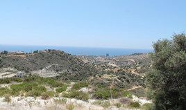 Land 1007 m² in Limassol