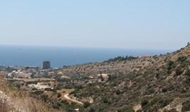 Land 1161 m² in Limassol