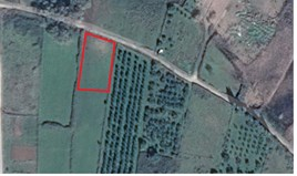 Land 1350 m² in Corfu