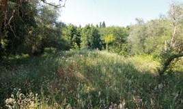 Land 2500 m² in Corfu