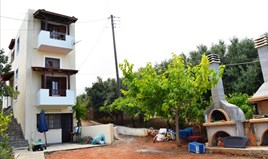 Yatırım, iş 152 m² Girit'te