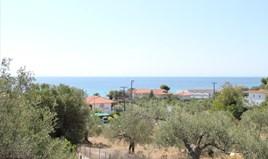Zemljište 1120 m² na Kasandri (Halkidiki)