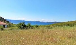地皮 7600 m² 位于阿索斯山(哈尔基季基州)