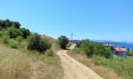 地皮 13115 m² 位于阿索斯山(哈尔基季基州)