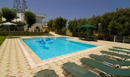Вилла 300 m² на Крите