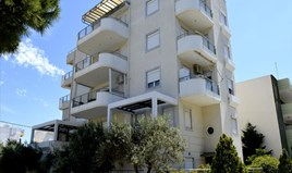 Apartament 87 m² na Attyce