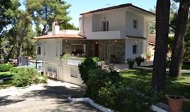 Vila 552 m² na Kasandri (Halkidiki)