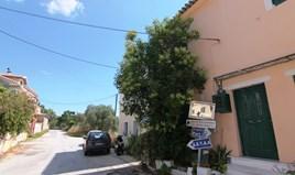 Maisonette 83 m² auf Korfu