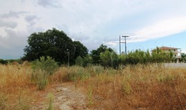 Land 3000 m² in Corfu