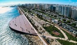 Land 780 m² in Limassol