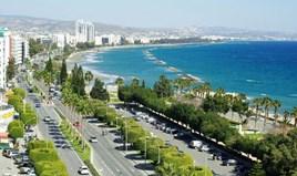 Land 1543 m² in Limassol