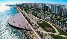 Land 420 m² in Limassol