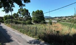 Arsa 1800 m² Korfu'da
