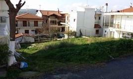 Земельна ділянка 370 m² на Афоні (Халкідіки)