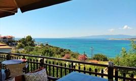 Hotel 1000 m² na Athos (Chalkidiki)