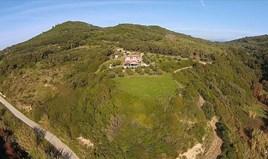 Земельный участок 6711 m² на о. Корфу