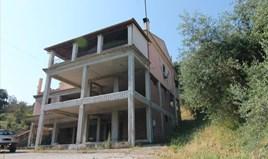 Коттедж 380 m² на о. Корфу