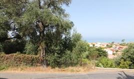 Land 2245 m² auf Korfu