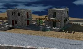 Mezoneta 130 m² na Atici