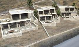 კოტეჯი 110 m² კიკლადები