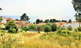 Парцел 1330 m² в Касандра (Халкидики)