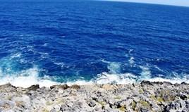 Земельна ділянка 8500 m² на Криті