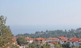 Zemljište 342 m² na Kasandri (Halkidiki)