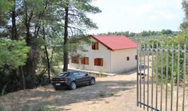 بيت مستقل 160 m² في کاساندرا (هالكيديكي)