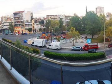 Flat Thessaloniki