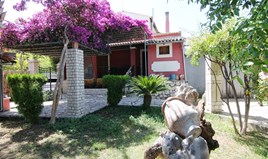 Detached house 80 m² in Corfu