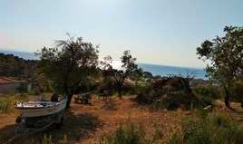 Zemljište 1500 m² na Sitoniji (Halkidiki)