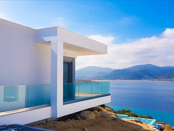 Detached house Sithonia