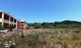 Земельна ділянка 940 m² на о. Корфу