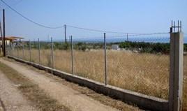 Земельный участок 604 m² на Олимпийской Ривьере